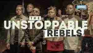Video: Yung6ix, Wale Turner, Payper, Tegagat & Stage1ne – Rebels On The Mic